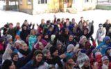Vi forbereder oss til Ski-NM på Budor