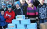 Fjerde klasse best i Hedmark!