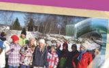 Femte klasse til finalen i Nysgjerrigperkonkurransen!