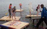 Vellykket flåteprosjekt