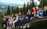 Tur til Høsbjøråsen