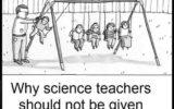 Nysgjerrigper-prosjektet til tredje klasse