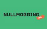 Nettstedet nullmobbing.no