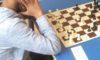 Sjakkturnering på Friskolen