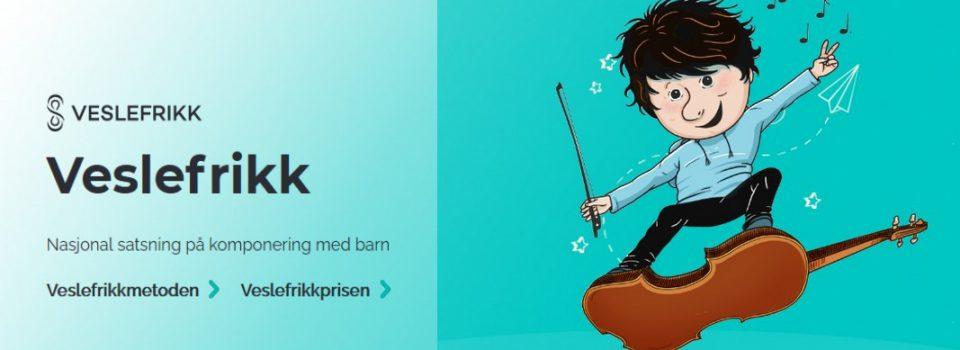 5. kl. er videre til finalen i Veslefrikk og 8. kl. i U-trykk!